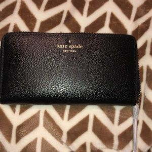 Kate Spade Grand Street Lacey wallet